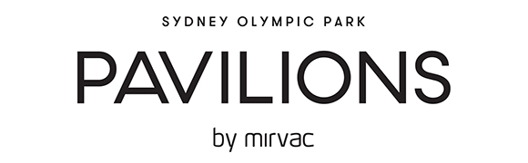 Pavilions by Mirvac
